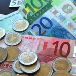 Kosten en opbrengsten muntstoel
