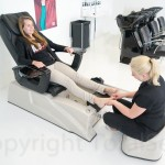 Spa massagestoel SL-G630