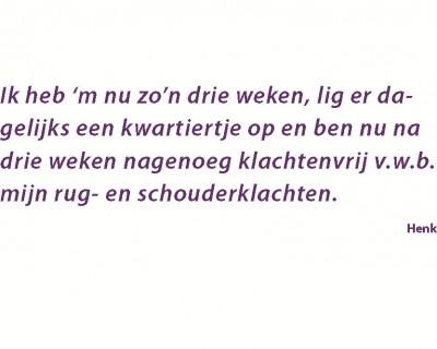 Testimonial-Henk