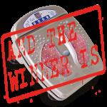 Prijswinnaar Voetmassage apparaat ZorgTotaal 2015
