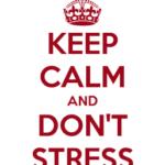 Wat te doen aan je stressgevoel?