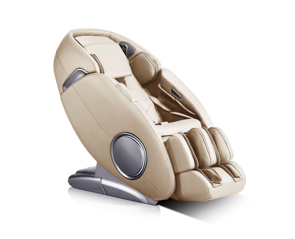 Massagestoel SL-A389 beige