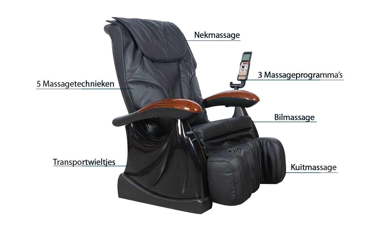 Massagestoel SL-A32