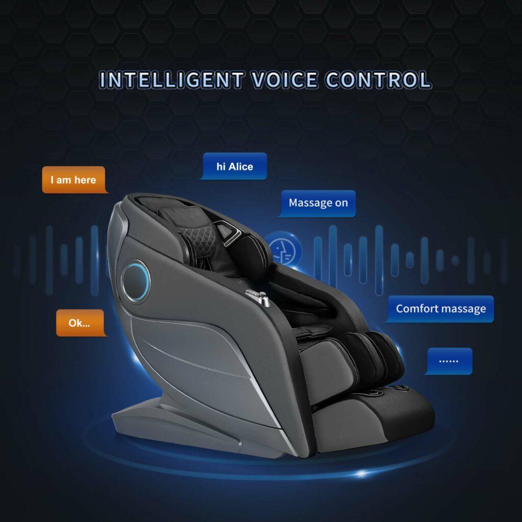A701-2 chair voice controle