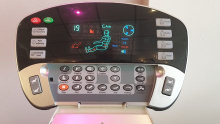 Massagestoel SL-T300